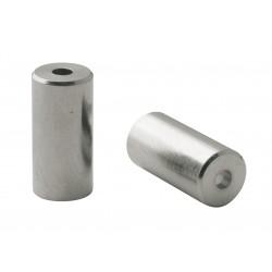 Ferrules 5,0mm Brass CNC...