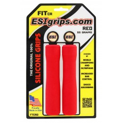 ESI Fit CR Red ESI FTCRD