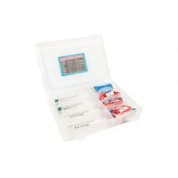 Bleeding Kit for Mineral...