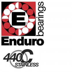 ENDURO S608 2RS - 8X22X7 -...